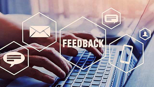 Digital Feedback